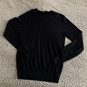 MEN Uniqlo Vneck Sweater
